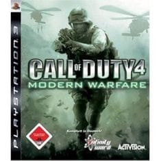 Activision Call of Duty: Modern Warfare Platinum (PS3)