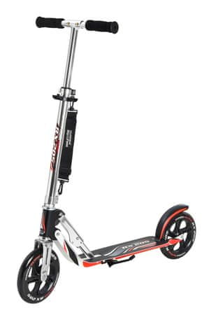 Hudora Skiro Big Wheel RX 205