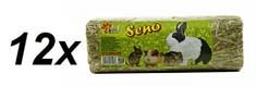 Akinu Siano dla gryzoni i królików - 12 x 400g