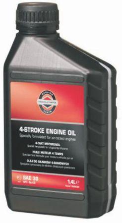 Briggs&Stratton olje za 4 taktne motorje Briggs & Stratton, 1,4 l