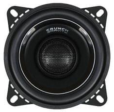 Crunch Par zvočnikov GTX 42 - odprta embalaža