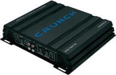Crunch Ojačevalnik GPX 500.2 (2-kanalni)