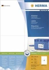 Herma Etikete Premium 4676, 105 x 148 mm, 100 kom