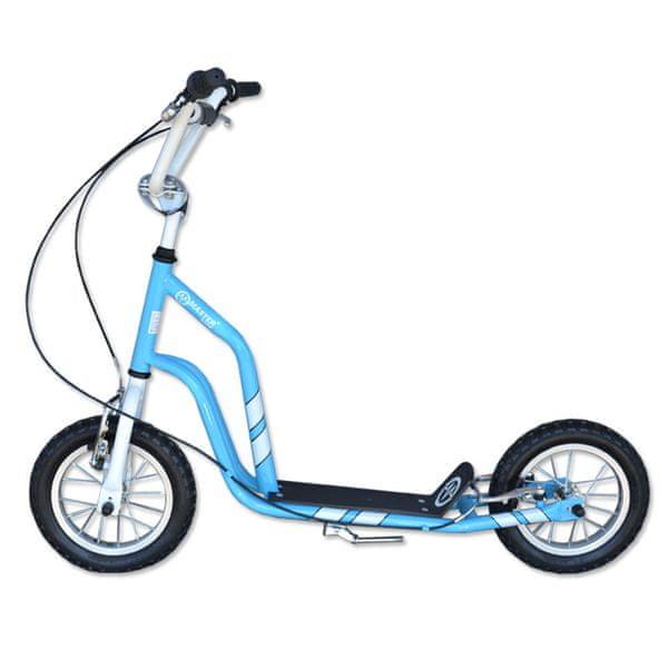 Master Koloběžka Ride modrá