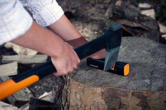 Fiskars Brus za nože Edge Roll-Sharp