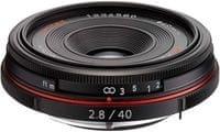 Pentax Objektiv HD DA 40 mm F2,8 Limited