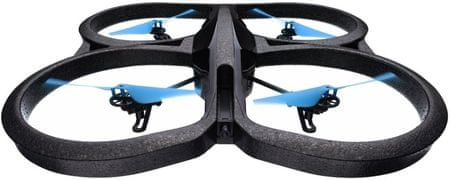 Parrot Quadricopter Parrot Ar.Drone 2.0 Power Edition