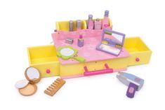 Legler Kosmetyczny kuferek Puffi