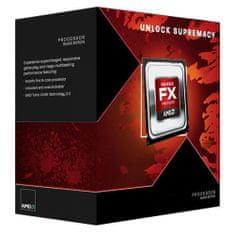 AMD procesor FX-Series FX-6350 3,9 GHz (Box), AM3+