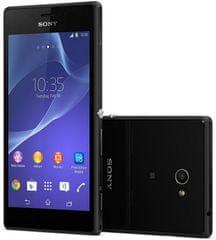 Sony Xperia M2, D2303, černá