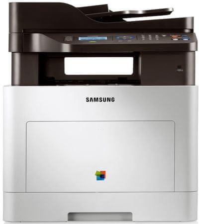 Samsung Večfunkcijska naprava CLX-6260ND/SEE