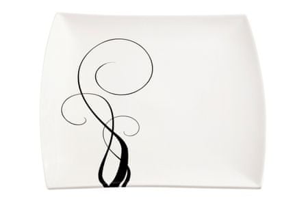 Maxwell & Williams servirni krožnik Breeze, 30 x 30 cm