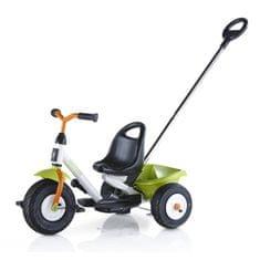 Kettler tricikel Startrike Air, zelen