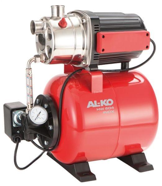 Alko HW 604 INOX