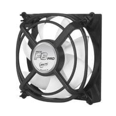Arctic Cooling Ventilator za ohišje Arctic F8 Pro 80 mm