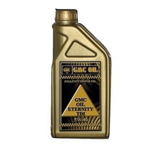 GMC Motorno olje OIL ETERNITY TDI 5W-40, 1 l
