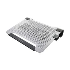 "Cooler Master NotePal U3 Plus pro NTB 15-19"" stříbrný, 3x8cm fan"