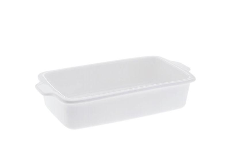 Maxwell & Williams Nádoba na pečení White basic 26 cm