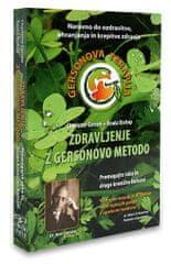 Charlotte Gerson, Beata Bishop: Zdravljenje z Gersonovo metodo