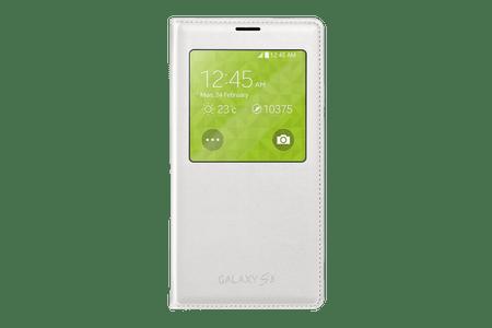 Samsung preklopna torbica EF-CG900 za Samsung Galaxy S5, bela