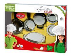 FARO Kovový kuchynský set