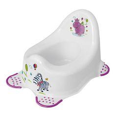 keeeper Dětský nočník Hippo