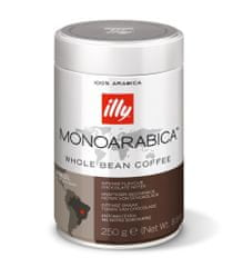 illy kava v zrnu Monoarabica Brazil, 250 g