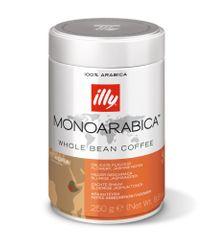 illy Monoarabica Etiopia szemes kávé, 250 g