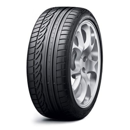 Dunlop pnevmatika SP Sport FastResponse - 205/55 R16 91H