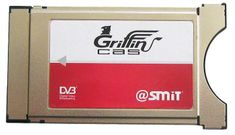 Griffin PCMCIA Cam Modul