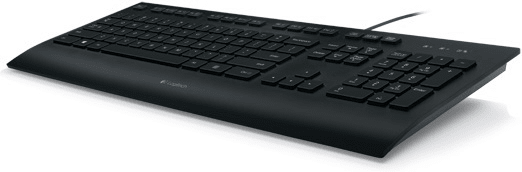 Logitech Comfort Keyboard K280E US INTL (920-005217)