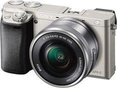 Sony Alpha α6000 + 16-50 mm (ILCE6000L)
