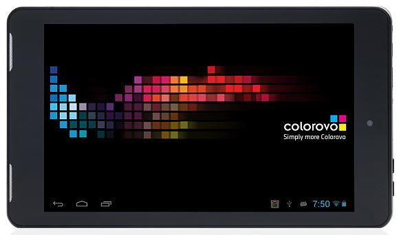 "Colorovo CityTab Vision 7"" v2.1 (C8312061) - II. jakost"