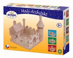 DETOA Zestaw Mały Architekt