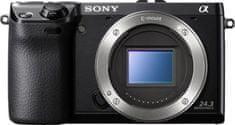 Sony digitalni fotoaparat Alpha A6000 ILCE-6000