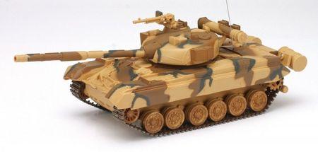 New Ray R/C tank T80, 1:32
