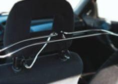 Avto-obešalnik za obleko WS01, črn