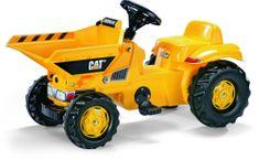 Rolly Toys Traktor na pedala CAT