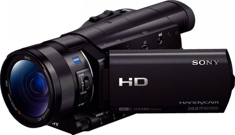 Sony Handycam HDR-CX900