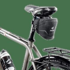 Deuter kolesarska torbica Bike Bag IV, črna