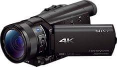 SONY Handycam FDR-AX100