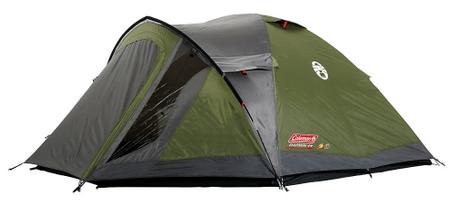 Coleman Darwin 4+ Turista sátor