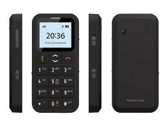 myPhone One, czarny
