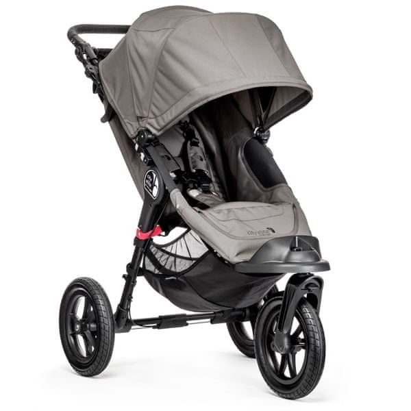 Baby Jogger City Elite, Gray