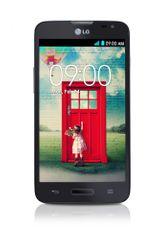 LG L90 D405 Fekete, 8GB II.osztály