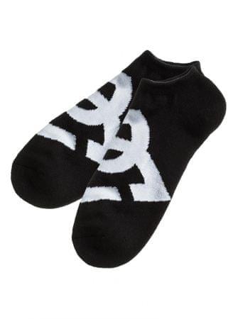DC nogavice Suspension 2 M, moške, črne, 10-13 (43-47)