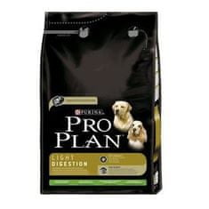 Purina Pro Plan Dog Adult Light Digestion Lamb 3 kg