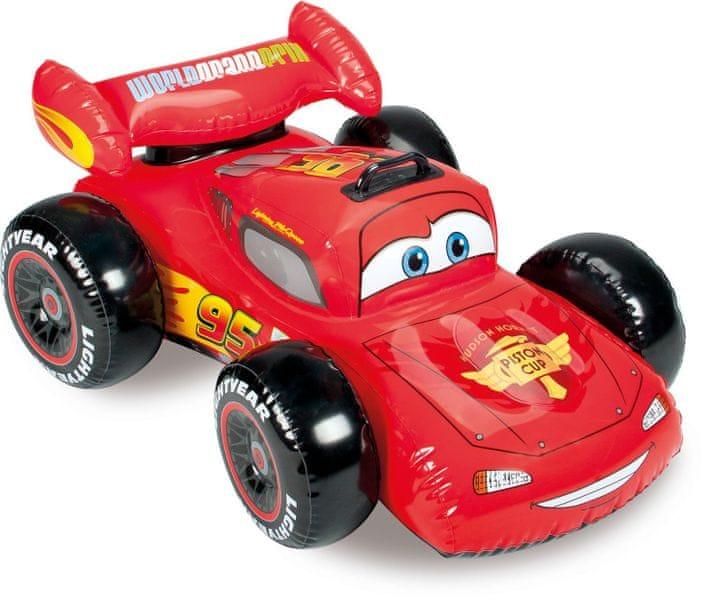 Intex 58576 Nafukovací auto Cars