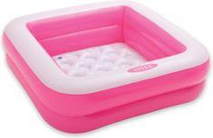 Intex Detský bazénik ružový