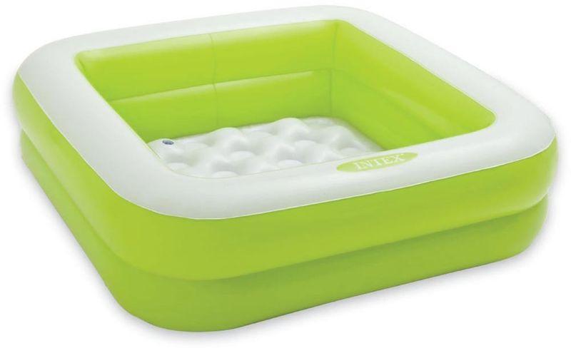 Intex 57100 Dětský bazének zelený